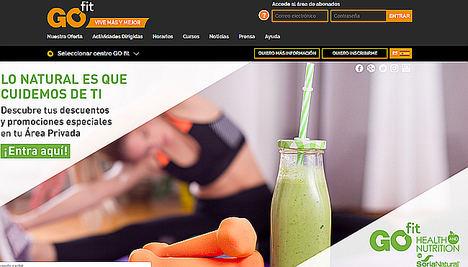 GO fit compra energía verde para sus centros deportivos en España