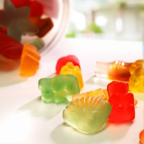 Las golosinas sin azúcar, el aliado perfecto contra los excesos veraniegos