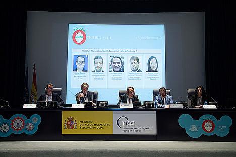 Unión de Mutuas participa en la cuarta edición del Congreso Nacional Ágora Bienestar