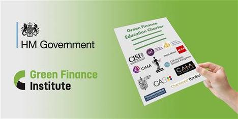 El CISI participa en el lanzamiento de la primera Cédula de Educación sobre Finanzas Verdes del mundo