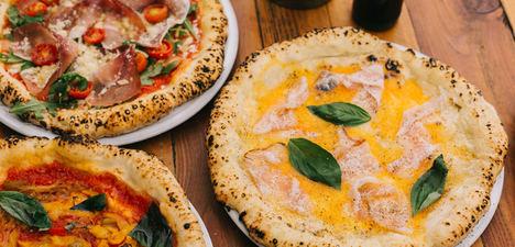 Glovo incorpora en exclusiva Grosso Napoletano Senza Glutine, la primera pizzería napolitana 100% sin gluten