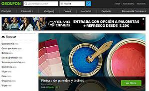 Groupon y American Express se unen para ofrecer a los Titulares Amex los mejores planes de ocio