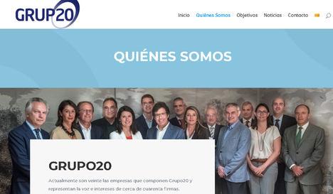 Grupo20 alerta sobre la preocupante concentración en el sector de la auditoría en España