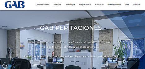 Grupo GAB desarrolla un CRM con tecnología Salesforce para la gestión integral de sus servicios de Peritación y Tramitación