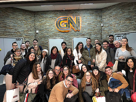 Grupo GN potencia su colaboración con las Escuelas de Audioprótesis para descubrir los nuevos talentos de la Audiología