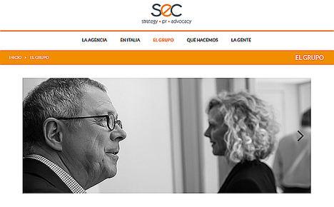 El Grupo SEC, empresa matriz de ACH-SEC/Global en España, y Porta Communications, muy cerca de la fusión