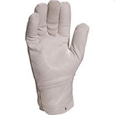Vestuario laboral de alta visibilidad y de protección para las manos