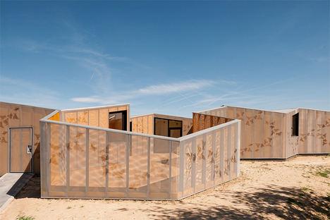 ENERO Arquitectura, la guardería del futuro