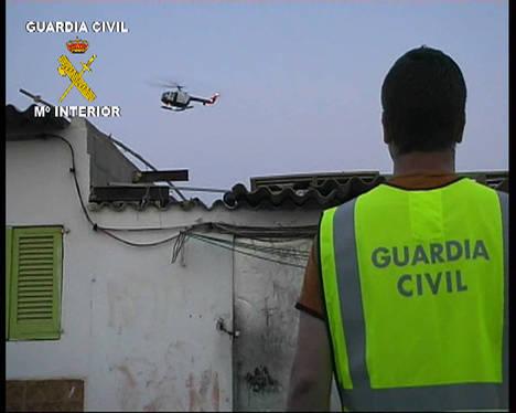 7 de cada 10 opositores a Guardia Civil buscan estabilidad y desarrollo profesional