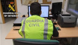 La Guardia Civil de Extremadura recomienda pautas para evitar ser víctimas de estafas en las compras online
