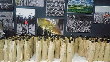 Comienza la vendimia con el lanzamiento de la guía de vinos monovarietales Wine Up! 2018-2019