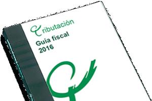 """El CEF.- publica su """"Guía fiscal 2016"""""""
