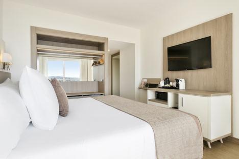 Meliá Hotels International ampliará su presencia en Oporto y sumará 2.600 habitaciones en Portugal