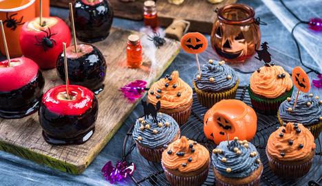 Hacer una fiesta de Halloween puede llegar a costar hasta 850 euros
