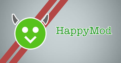 Guía de descarga de la aplicación HappyMod