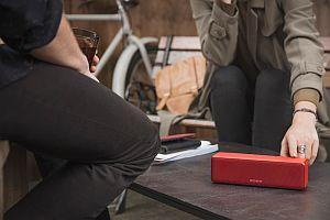 Sony presenta sus últimos productos en CES 2016