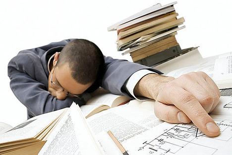 ¿Por qué hay tantas personas que renuncian a sus trabajos?