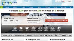 Solo un 6% de los españoles no tiene una cuenta bancaria abierta