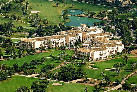 Grupo Inversor Hesperia alcanza un acuerdo para adquirir el resort turístico deportivo y residencial La Manga Club