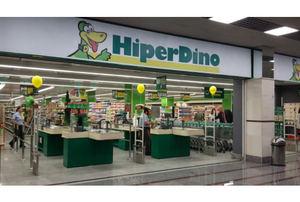 HiperDino se asegura de que sus tiendas, almacenes y oficinas llevan a cabo una gestión responsable de la Covid-19