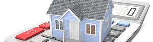 Financiar los gastos de la hipoteca con un préstamo personal cuesta un 54% más al mes