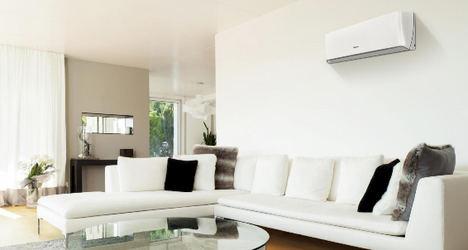 Cinco consejos para ahorrar en la climatización del hogar