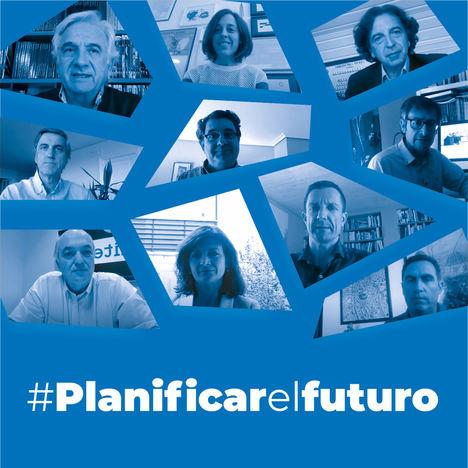 Hispalyt participa en la campaña #planificarelfuturodelaconstrucción