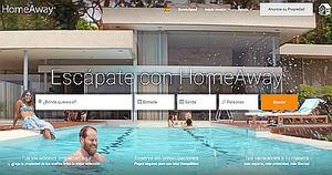 "HomeAway lanza Destinos ""Family-Friendly"" España 2018"