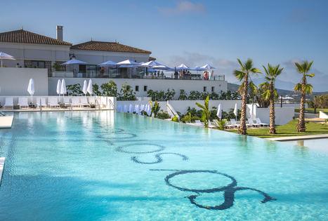 El hotel SO/ Sotogrande inaugura el verano en la Costa del Sol