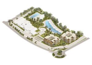 IHG® continúa la expansión en el sector del lujo en Europa con la firma de un acuerdo para Kimpton® en Mallorca