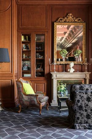 El icónico Hotel Fénix, de Gran Meliá, es reconocido como el mejor hotel de lujo en Madrid