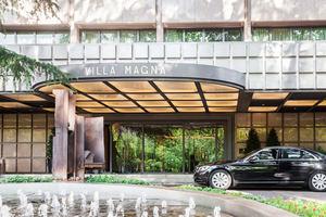 El Hotel Villa Magna se convertirá en el primer hotel en España a operar bajo la marca Rosewood Hotels & Resorts