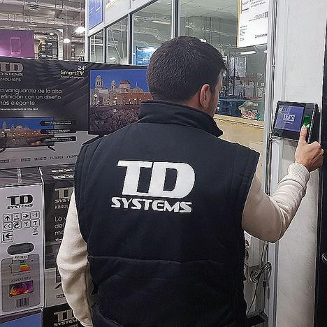 El distribuidor mayorista de tecnología Teduinsa® confía en Robotics y en sus soluciones de gestión horaria