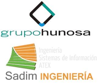 Sadim Ingeniería presenta en la Feria Citech, Gijón, un proyecto de recogida inteligente de basura que ya está aplicando Cogersa en Asturias
