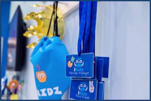 iKidz English acude a Oviedo para participar en un seminario de franquicias