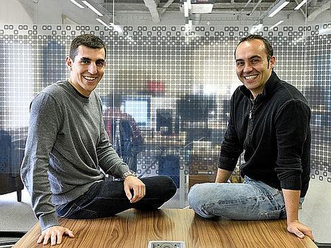 Los emprendedores de iSocialWeb gestionan 1 billón de visitas al año con todo el equipo trabajando desde casa