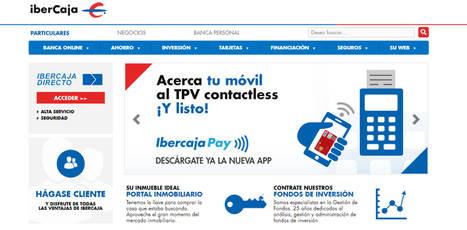 La experiencia del cliente es el centro de la estrategia digital de Ibercaja