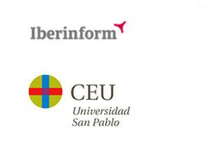 Acuerdo de colaboración entre Iberinform y la Universidad CEU San Pablo