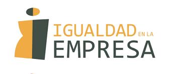 Ibermutua renueva por tres años el Distintivo de Igualdad en la Empresa