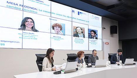 Empresas españolas y Derechos Humanos: cambio climático y desafío extraterritorial 2019