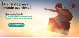 ICEX lanza un servicio de consultoría empresarial para elaborar estrategias de comercio electrónico