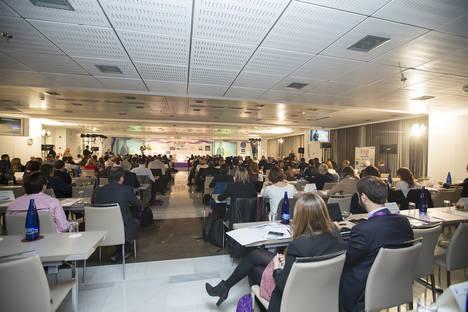 El International Cruise Summit reúne en Madrid a la industria turística de cruceros