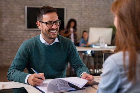 5 consejos que necesitas saber antes de salir al mercado laboral