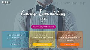 El Concurso de Emprendedores 2018 de IEBS cierra con éxito su 9ª edición