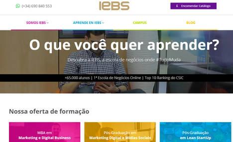 La escuela online líder en el mercado hispano llega a Brasil y Portugal