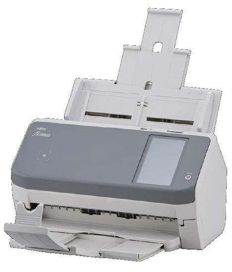 IECISA y PFU crean una solución para dotar de eficiencia a la digitalización de documentos en hospitales