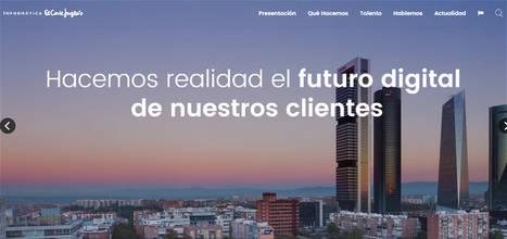 IECISA apuesta por el Territorio inteligente en el III Congreso Smart Cities