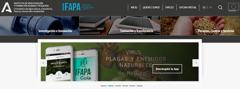 Ifapa formaliza 27 nuevos contratos y convenios en los primeros meses de 2020