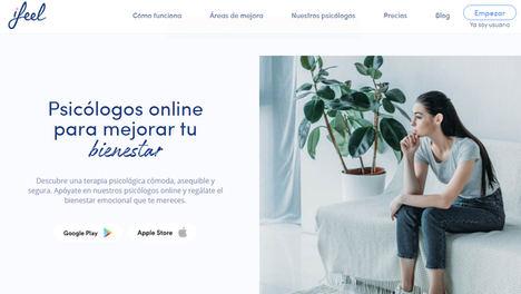 La startup ifeel ofrece psicólogos online gratuitos por la crisis del Covid-19