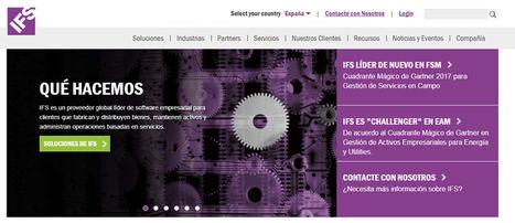 Grupo ISERBA, proveedor de servicios de mantenimiento elige IFS para su transformación digital